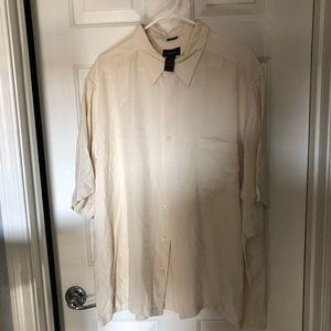 MEN'S | Claiborne Button Up Shirt